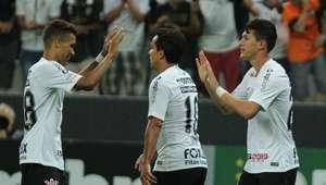 'Lei do ex' garante vitória do Corinthians em cima do Vasco