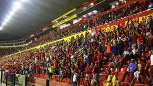 Diante do Flamengo, Sport tem boas chances de quebrar ...