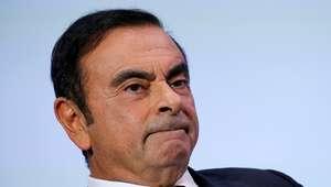 Brasileiro, presidente de Renault-Nissan é preso no Japão