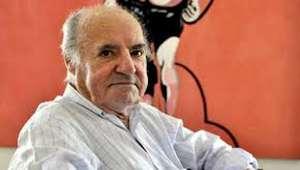 João Sattamini morre aos 85 anos