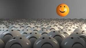 Positiva, positivamente