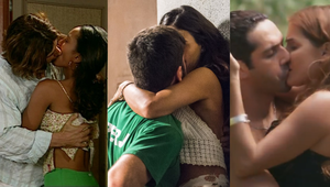 Descubra qual é o beijo de novela de cada signo