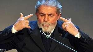 Lula responde a críticos da Copa de 2014