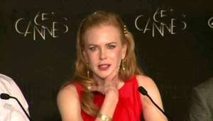 "Em Cannes, Nicole Kidman fala de personagem ""hipersexualizada"""
