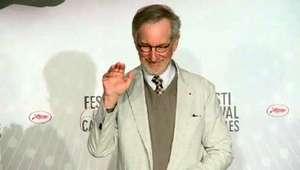 Cannes é celebração e não competição, diz Spielberg