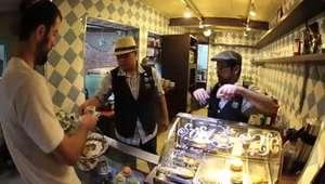 Faça um tour pelos melhores cafés de São Paulo