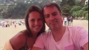 Das vinícolas à praia: veja momentos felizes de casal