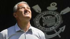 Veja os lances de Corinthians 2 x 0 Santos pelo Brasileiro