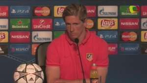 Sem título pelo Atlético, final da 'Champions' é