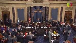 Senado dos EUA rejeita aumento de controle de armas