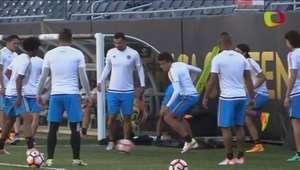 Chile e Colômbia duelam por vaga na final da Copa América