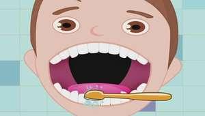 Como criar hábitos de higiene bucal de maneira divertida