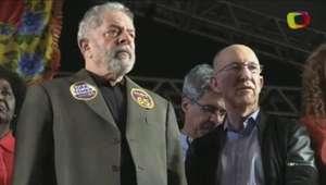 """Lula chama procurador de """"menino"""" e insinua candidatura"""