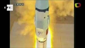 Programa espacial de Pequim entusiasma chineses