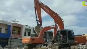 Indonésa: sobe para 92 o número de mortos por terremoto