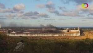 RN: polícia toma prisão para acabar com guerra entre facções