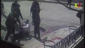 Anistia Internacional denuncia enforcamentos em prisão síria