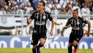 Corinthians goleia a Ponte Preta e fica mais próximo do título