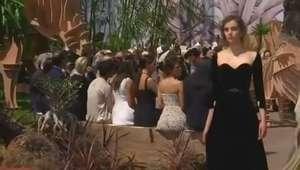 Dior comemora 70º aniversário na semana da Alta-Costura