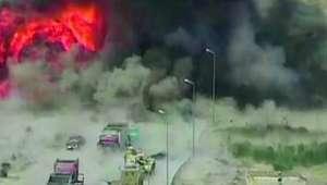 Carro-bomba mata 7 em ataque na região egípcia do Sinai