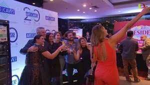 Festa da Go'Where Gastronomia premia os melhores do ano
