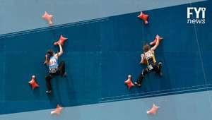 Um novo esporte radical nas Olimpíadas