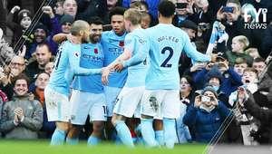 A segredo do sucesso do Manchester City