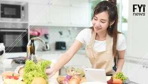 O futuro da comida saudável