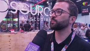 CCXP e os Quadrinhos nacionais com Ivan Costa