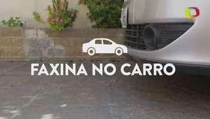 Confira dicas para deixar seu carro sempre limpo e cheiroso