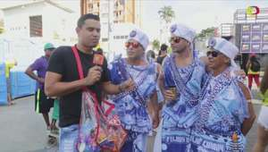 Perrengues do Carnaval de Salvador para quem marca presença