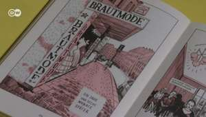Destaque dos quadrinhos em língua alemã