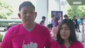 Tailândia aposta em 'pílulas mágicas' para elevar natalidade