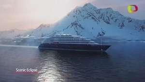 Viagem à bordo de yacht de luxo proporciona experiências exclusivas