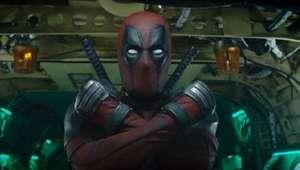 Deadpool 2 Trailer (2) Original