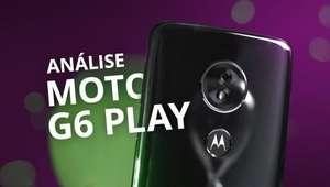 Análise | Será que o Moto G6 Play é um novo Moto G5?