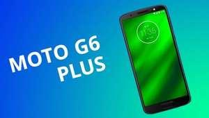 Motorola Moto G6 Plus [Análise / Review]