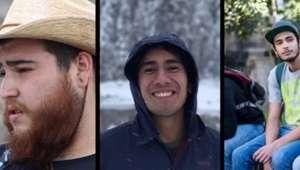 Estudantes são mortos e dissolvidos em ácido no México