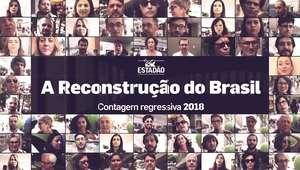 Claudia Freitas sugere #caminhospara2018