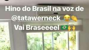 Copa 2018: veja o estilo de Juliana Paes e mais famosos na torcida pelo Brasil