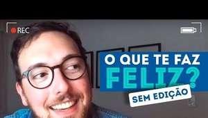 PONTINHOS DE FELICIDADE | Fred Sem Edição #22