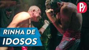RINHA DE IDOSOS - DIA DOS AVÓS | PARAFERNALHA