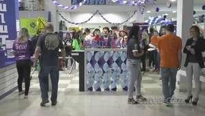 Segunda edição do Tuiuti Games reúne quase mil participantes