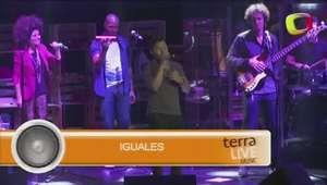 Iguales, por DiegoTorres (TLM)