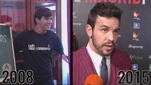 ¿Cómo han cambiado los actores españoles con los años?