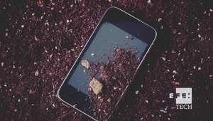 Recicla tu celular usado