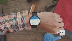 Moto 360: Los relojes inteligentes