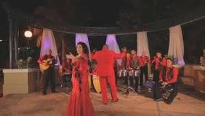 Music Video: Conjunto Sabrosura, 'Moña pa' mi bongó'