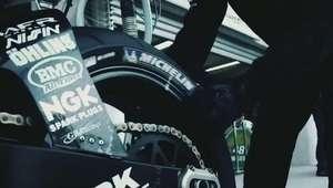 Michelin al servicio de la competición