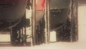 Neumáticos de invierno, a prueba de nieve y hielo